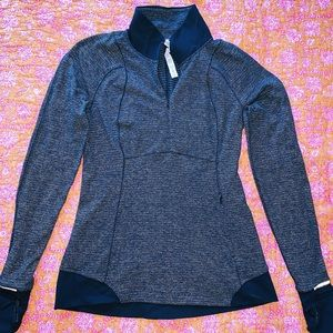 lululemon athletica Tops - Lululemon pullover